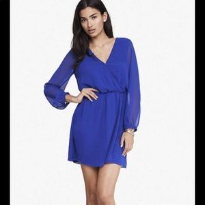 NWT dress from Express